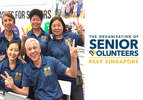 Be an Effective Volunteer