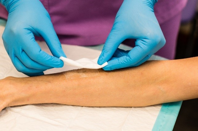 Basic Wound Care