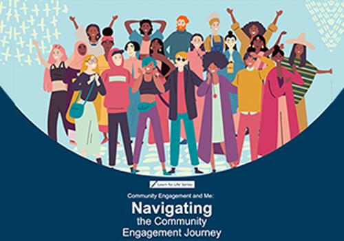 Navigating the Community Engagement Journey