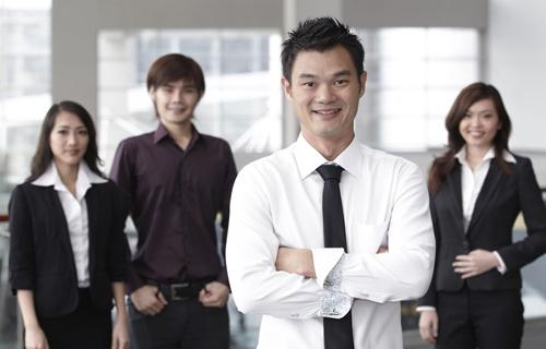 Leadership in Service Innovation